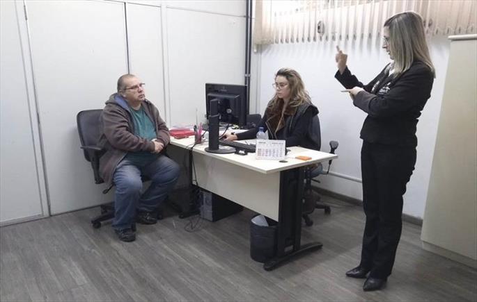 Sine tem núcleo para inclusão profissional de Pessoas com Deficiência