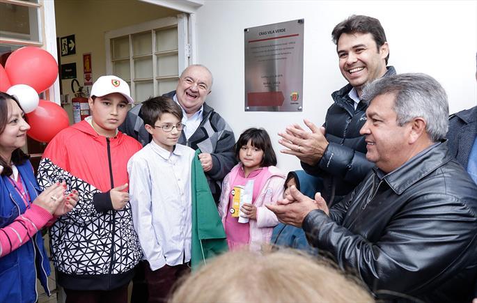 Com nova sede, Cras Vila Verde melhora atendimento a 425 famílias por mês